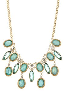 Olivia Welles Olivia Welles Rosalyn Dangle Necklace