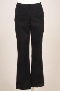 Prada Wool Bead Pants