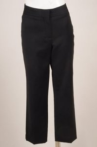 Valentino Dark Gray Wool Pants