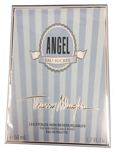 Angel by Thierry Mugler Angel Eau Sucre Thierry Mugler Eau de Toilette (Limited Edition) 1.7 oz (50 ml)