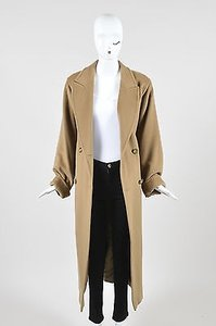 Max Mara Light Wool Coat