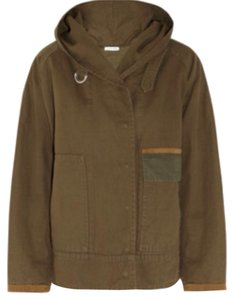 Isabel Marant Green Jacket