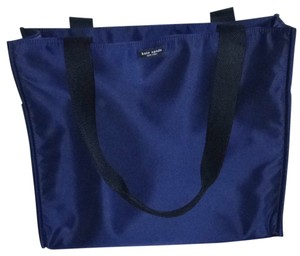 Kate Spade Navy Diaper Bag