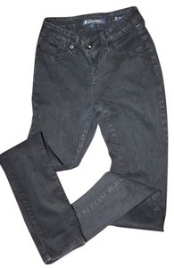 SALT WORKS Jeggings-Dark Rinse