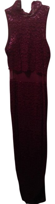 Preload https://img-static.tradesy.com/item/11000482/blondie-and-me-eggplant-long-formal-dress-size-10-m-0-1-650-650.jpg