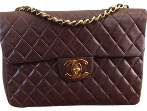 Chanel Vintage Handbags Quilted Shoulder Bag
