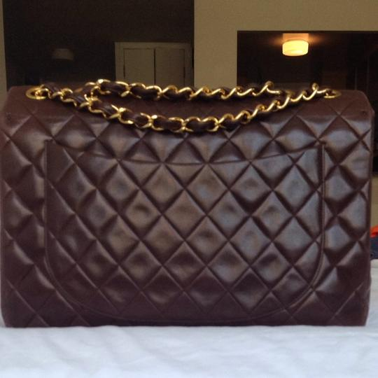 Chanel Vintage Handbags Quilted Shoulder Bag Image 3