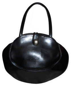 Oxone Paris Satchel in black