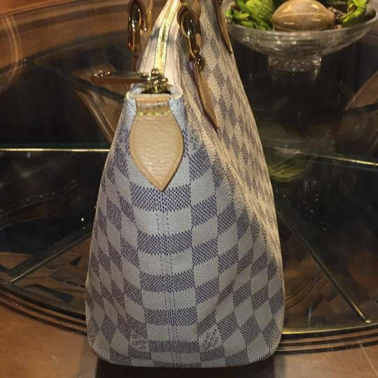 Louis Vuitton Tote in Azur Image 1