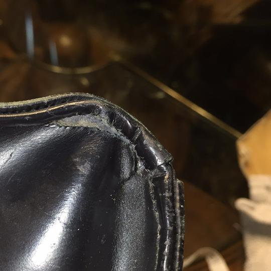 Louis Vuitton Tote in Black Image 7