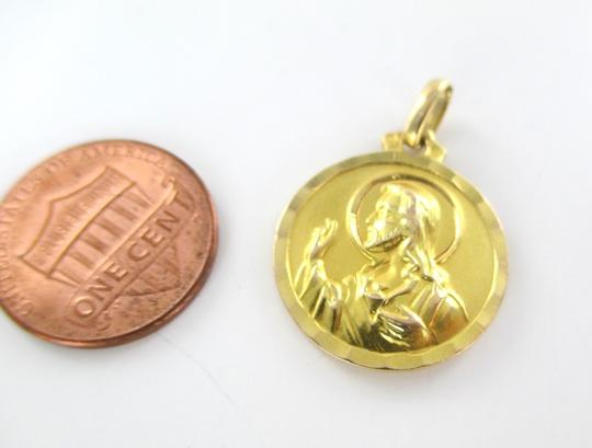 Other 14kt SOLID Yellow Gold Pendant for Sale Image 2