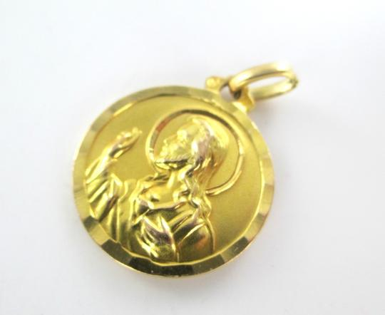 Other 14kt SOLID Yellow Gold Pendant for Sale Image 6