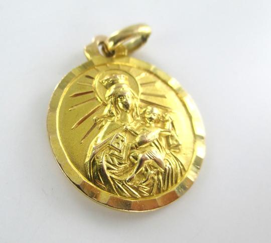 Other 14kt SOLID Yellow Gold Pendant for Sale
