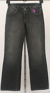 Polo Ralph Lauren X Faded Charcoal B252 Boot Cut Jeans