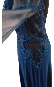 Alyce Paris Size 8. The most elegant dress you will ever wear. And oh ladies No panties allowed. Dress