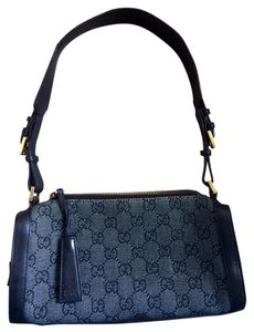 Gucci Tote in Black Monogram