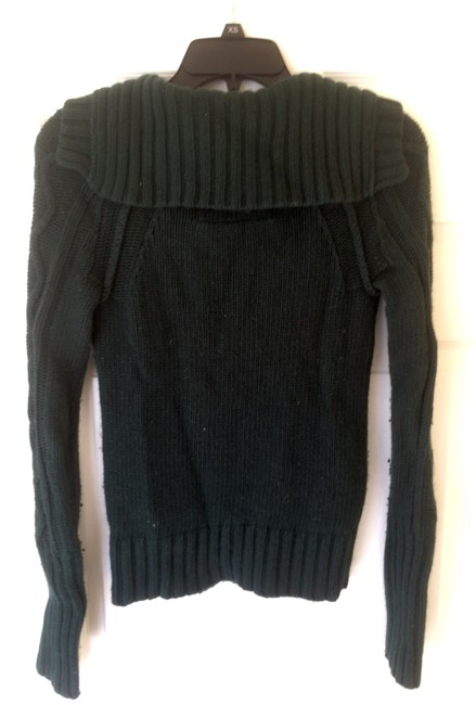 American Eagle Outfitters Wool Pockets Sweater Image 1