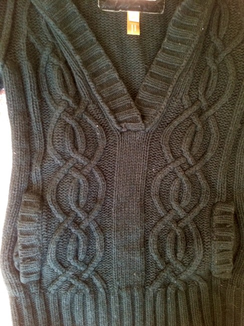 American Eagle Outfitters Wool Pockets Sweater Image 2