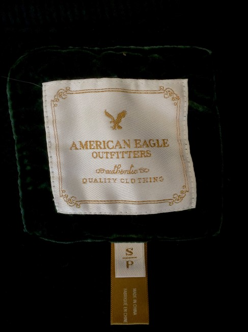 American Eagle Outfitters Wool Pockets Sweater Image 3