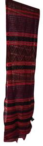 M Missoni MIssoni M decorative scarf