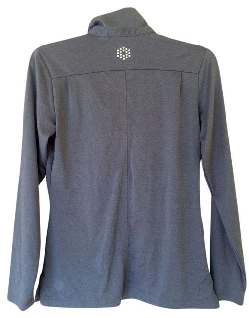 Item - Gray Dry Cell Activewear Top Size 4 (S, 27)