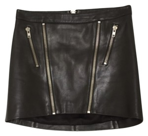 Mason Mini Skirt Blac