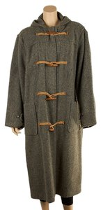 Polo Ralph Lauren Mens Wool Coat