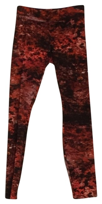 Preload https://img-static.tradesy.com/item/11005186/helmut-lang-red-and-black-leggings-size-4-s-27-0-1-650-650.jpg