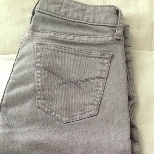 Gap Skinny Jeans-Light Wash