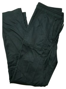Dries van Noten Casual Comfortable Cargo Pants Black