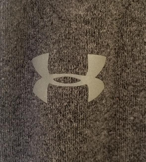 Under Armour Heat Gear Moister-wicking Image 2