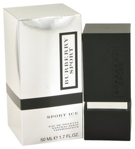 Burberry Burberry BURBERRY SPORT ICE Mens Cologne 1.7 oz 50 ml Eau De Toilette Spray