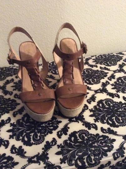 Other Tan Wedges