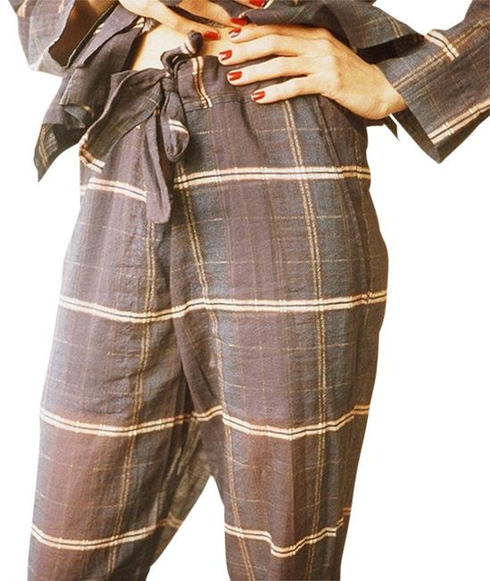 Isabel Marant Relaxed Pants