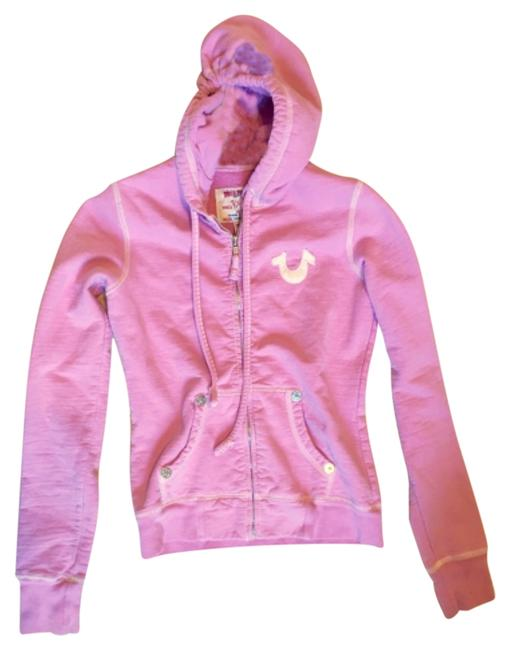 Item - Pink Activewear Outerwear Size 0 (XS, 25)