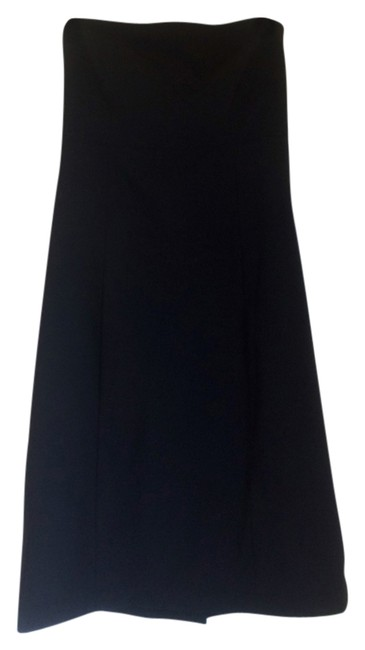 Preload https://img-static.tradesy.com/item/11007178/gap-black-strapless-stretch-classic-above-knee-cocktail-dress-size-0-xs-0-1-650-650.jpg