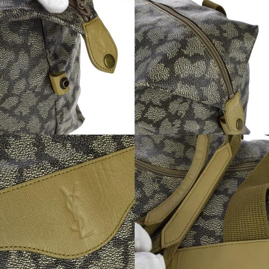 Saint Laurent Louis Vuitton Burberry Gucci Chanel Wallet Shoulder Bag Image 6