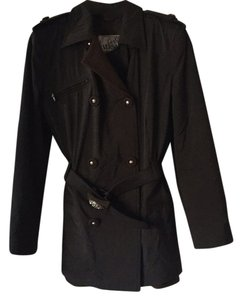 Versace Trench Coat