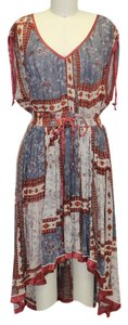 red combo Maxi Dress by Free People