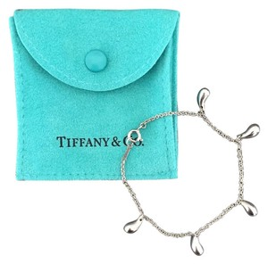Tiffany & Co. Elsa Peretti Teardrop Bracelet
