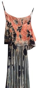 tie die Maxi Dress by Sage Maxi Long Fitted Summer Small Sexy Classy Night Out Date Night