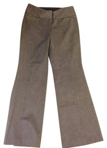 Express Trouser Pants Gray