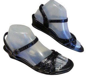 Sasch BLACK Sandals