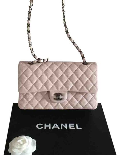 Preload https://img-static.tradesy.com/item/11011885/chanel-classic-large-baby-pinkdusty-rose-caviar-cross-body-bag-0-1-540-540.jpg