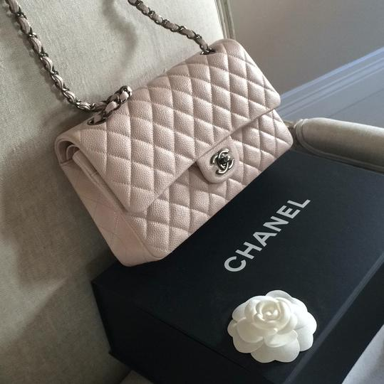 Chanel Lv Cross Body Bag Image 1
