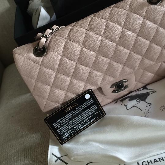 Chanel Lv Cross Body Bag Image 10