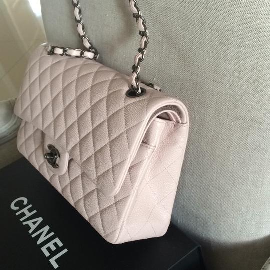 Chanel Lv Cross Body Bag Image 2