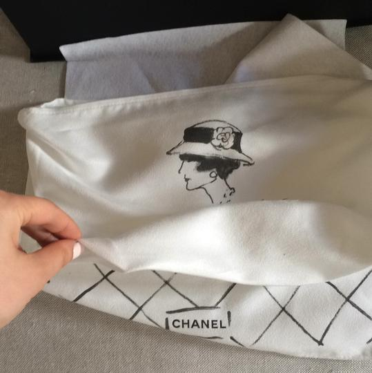 Chanel Lv Cross Body Bag Image 3