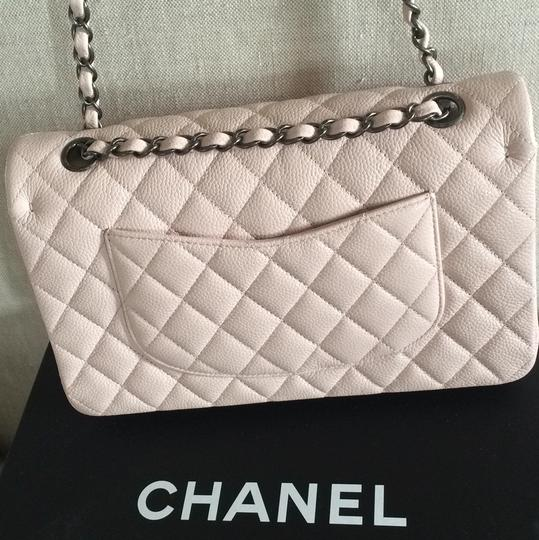 Chanel Lv Cross Body Bag Image 4