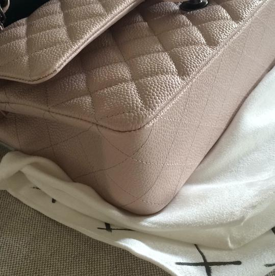 Chanel Lv Cross Body Bag Image 6